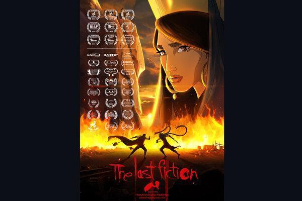 رییس هیات مدیره صنف انیمیشن: انیمیشن بلند ایران صندلی خود را در سطح جهانی پیدا نموده است