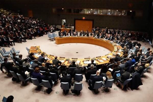 شورای امنیت طرح آلمان برای منطقه امن در سوریه را بررسی می کند