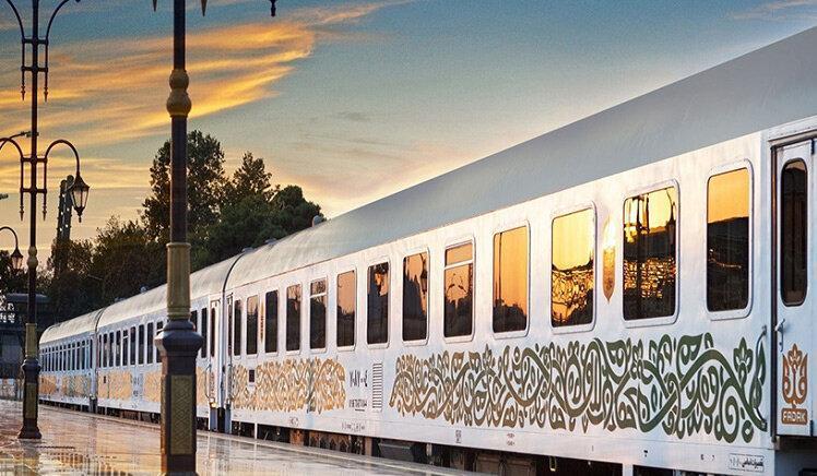 زمان پیش فروش دور جدید بلیت های پاییزه قطارهای مسافری
