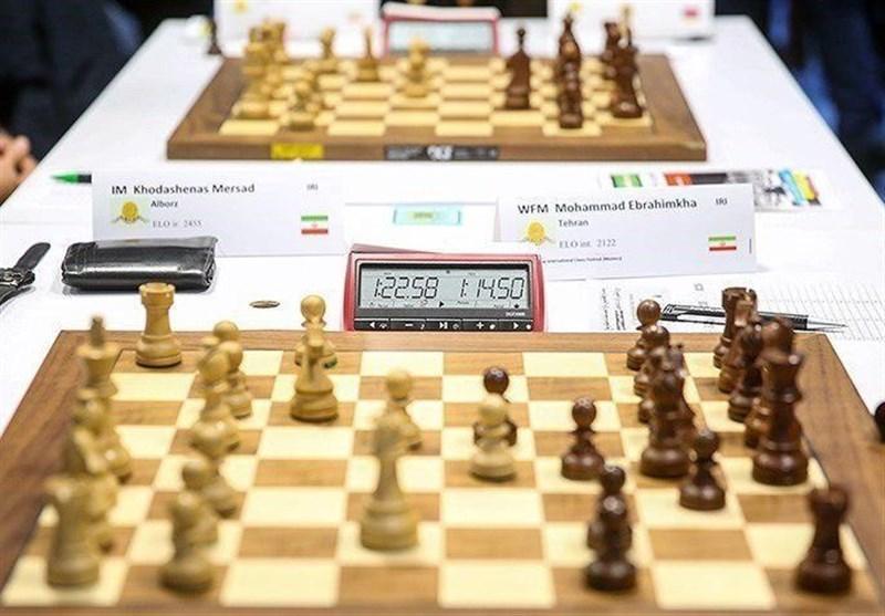 کناره گیری ایران از حضور در المپیاد جهانی شطرنج نوجوانان
