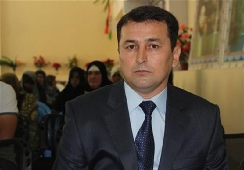 رئیس دپارتمان بین الملل پیمان ملی تاجیکستان: تروریستی اعلام کردن مخالفین اقدام انتخاباتی دولت است