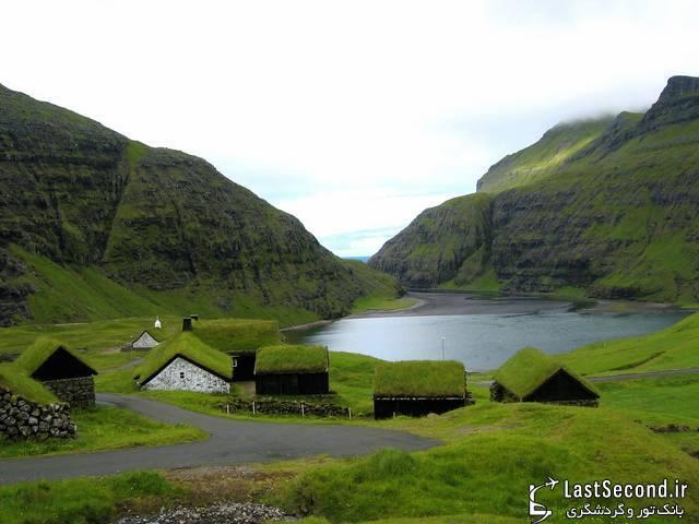 دهکده های تماشایی در گوشه و کنار جهان