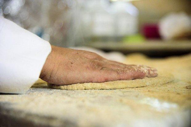 کم فروشی، بیشترین تخلف نانوایی های تهران