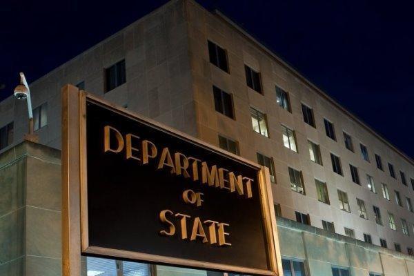 واشنگتن برنامه ای برای تخلیه سفارت خود در بغداد ندارد