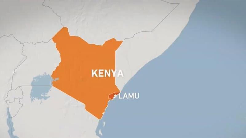 پایگاه هوایی آمریکا در کنیا مورد حمله نهاده شد