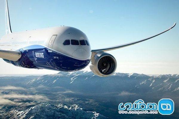 فروش شرکت هواپیما سازی مشهور به صفر رسید
