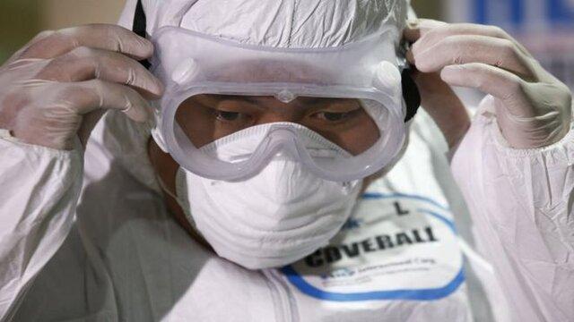 کرونا ویروس جدید چگونه منتقل می گردد؟