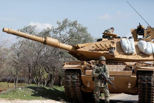 آغاز گشت مشترک روسیه-ترکیه در ادلب