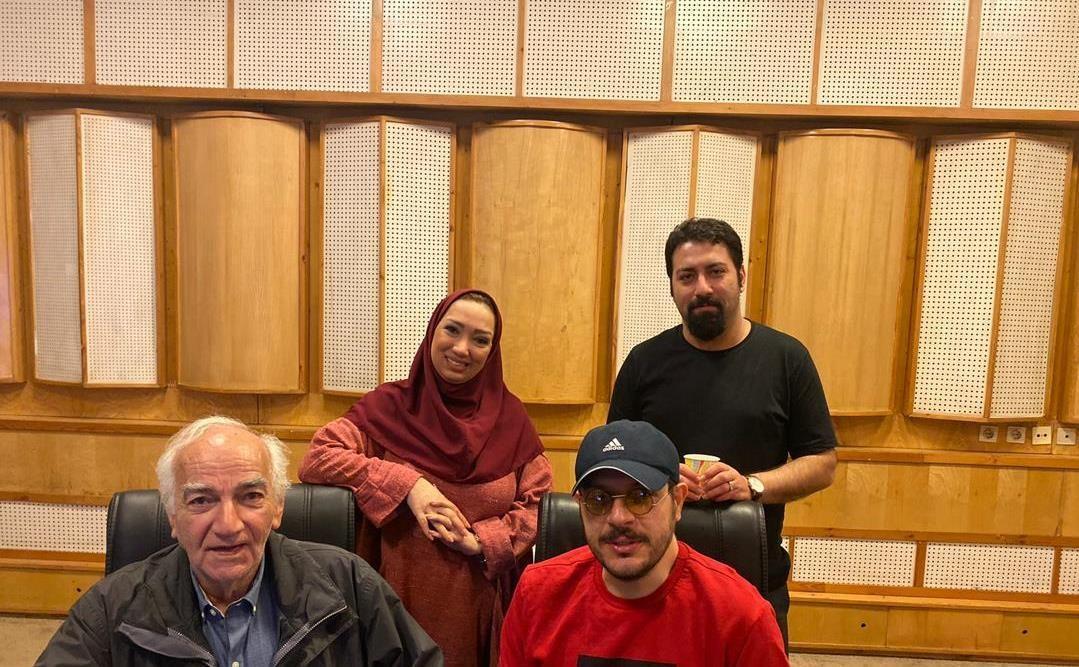پای حسینی بای به رادیو هم باز شد، پاشخگویی تلفن توسط مهران رجبی و رضا بنفشه خواه
