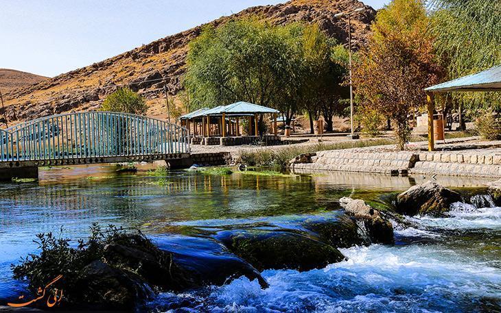 کوهرنگ، بهشتی برای طبیعت گردان در فصل تابستان