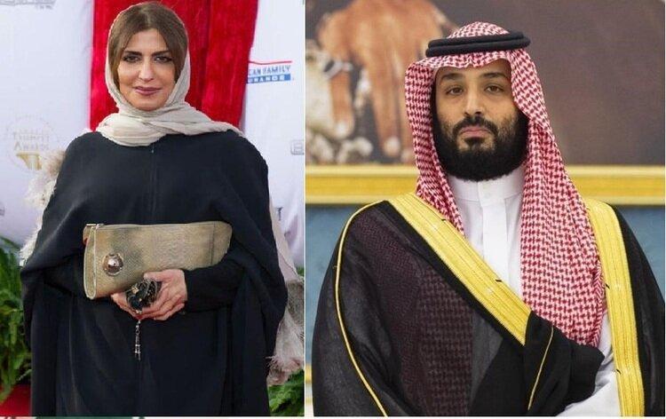 جزئیات محل زندان دخترعموی بن سلمان فاش شد ، دختر اولین پادشاه عربستان هم بند جنایتکاران