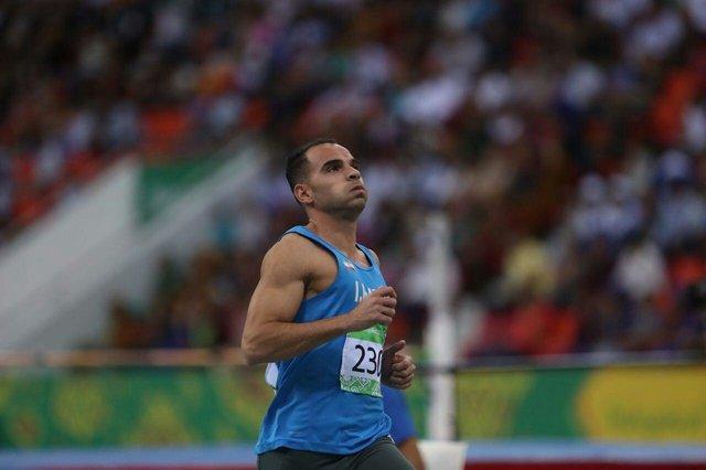 اعزام تیم ملی دوومیدانی ایران به بازی های ساحلی آسیایی