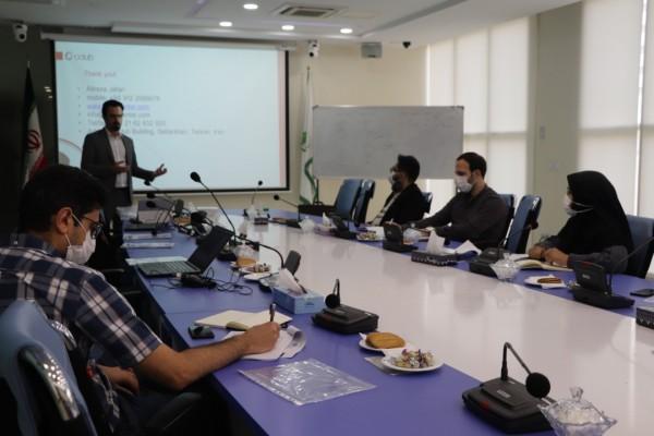 اعزام 20 شرکت دانش بنیان ایرانی به نمایشگاه 2020 GITEX