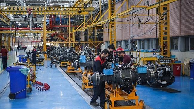 گزارش اتاق ایران از فرایند اصلاح رتبه کشور در گزارش سهولت انجام کسب وکار بانک جهانی