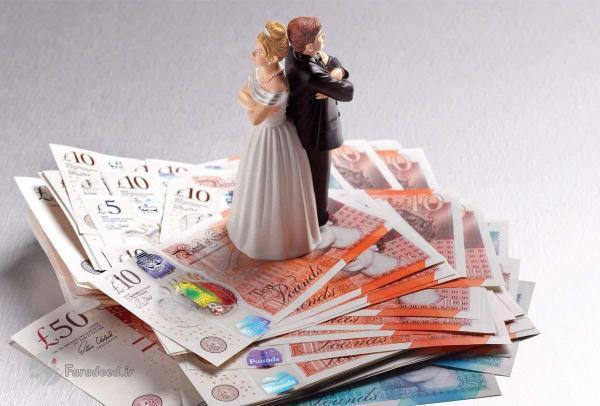 آیا نفقه زن در زمان عقد بر عهده شوهر است؟